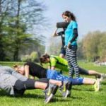 Fitness Bootcamps