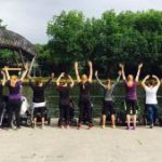 Go-Mama Outdoor Fitness