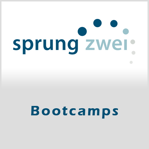 Sprungzwei - Bootcamps
