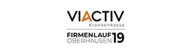 VIACTIV Firmenlauf Oberhausen 2019